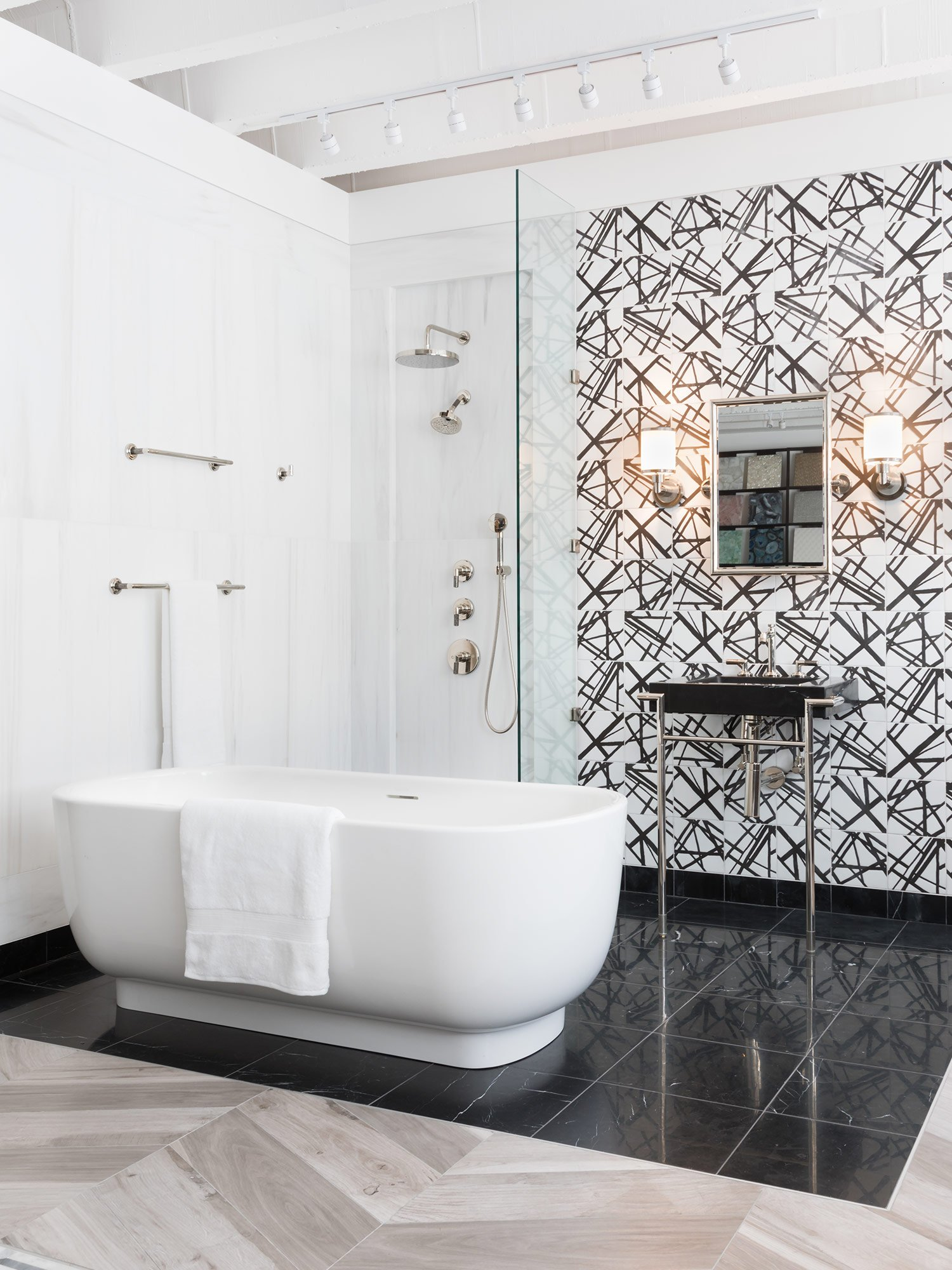 West One Bathrooms Chelsea Design Centre Showroom 2a