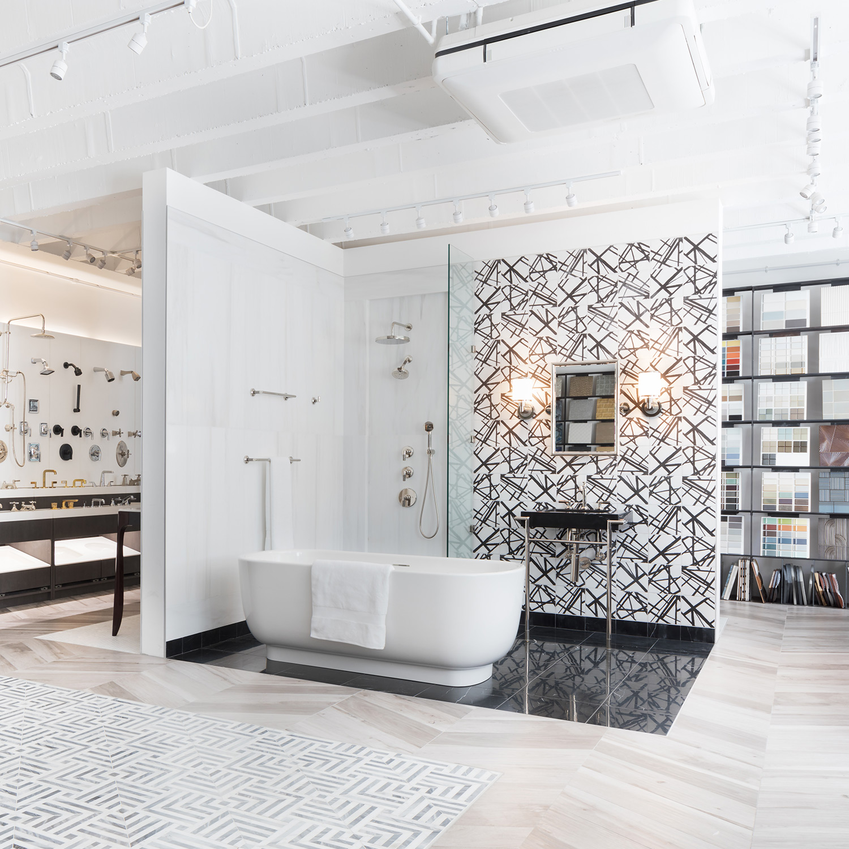 Design Centre, Chelsea Luxury Bathroom Showroom