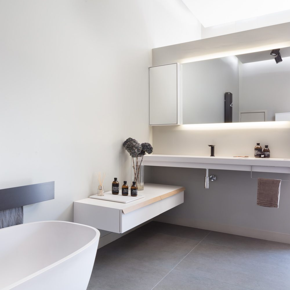 West One Bathrooms Notting Hill Showroom Westbourne Park Road