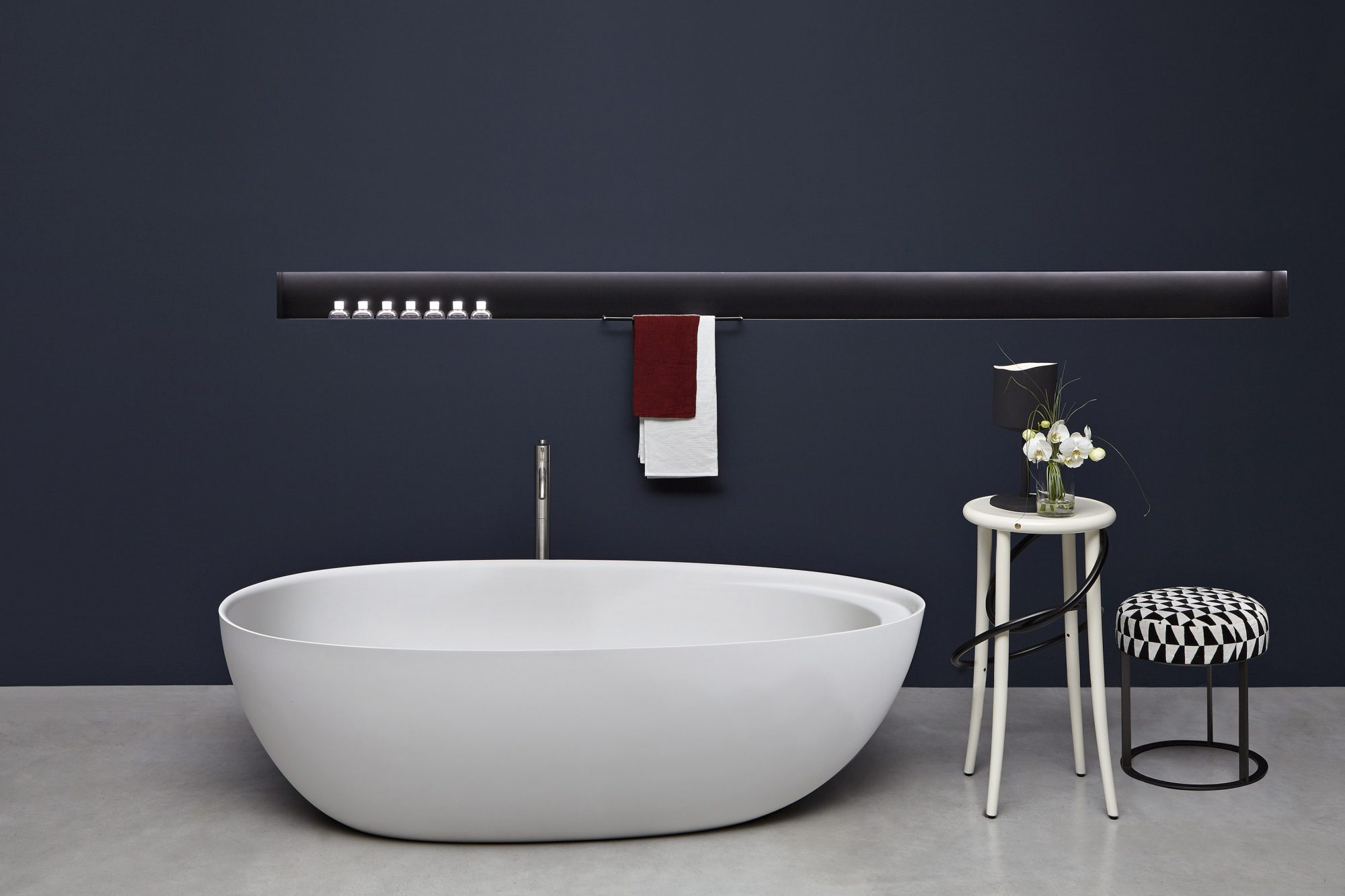 West One Bathrooms Inspiration Antonio Lupi Eclipse