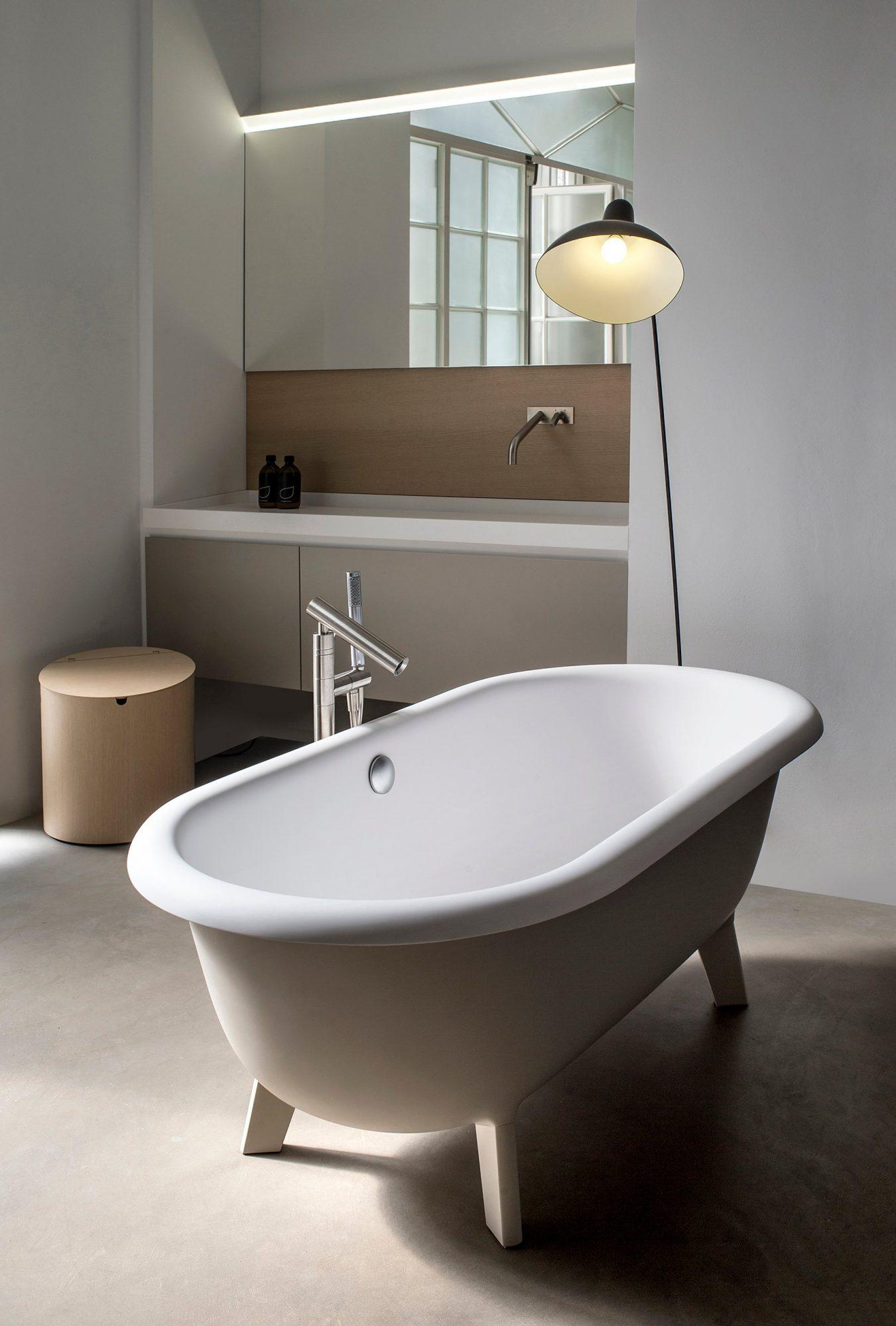 West One Bathrooms Inspiration Ottocento