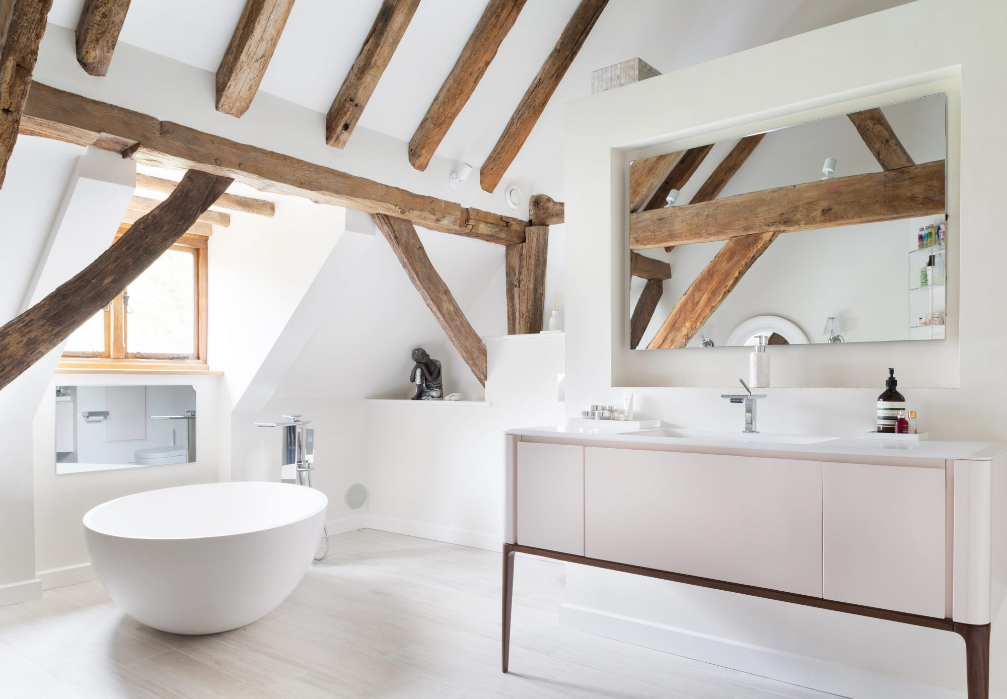 West One Bathrooms Inspiration Sussex House1