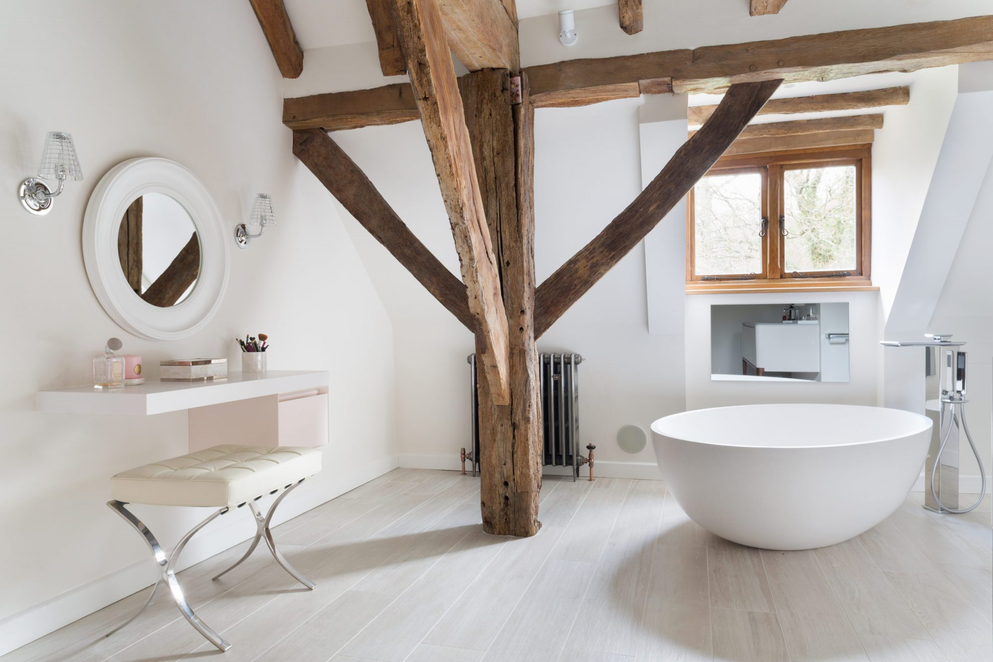 West One Bathrooms Inspiration Sussex House2
