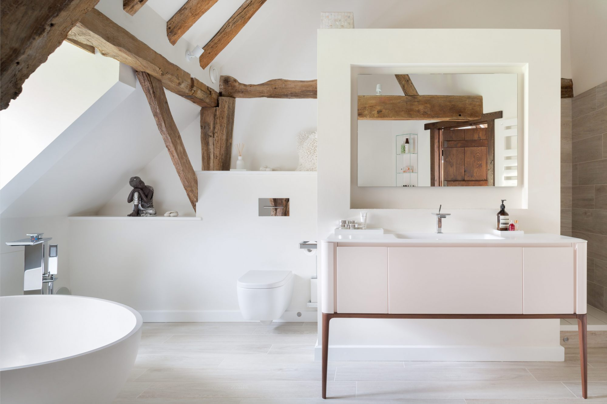 West One Bathrooms Inspiration Sussex House3