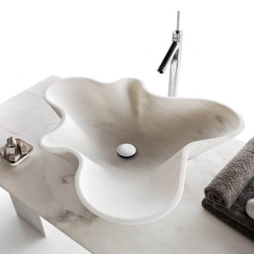West One Bathrooms –  Nabhi Bowl 1 fazzoletto onice6 (5)