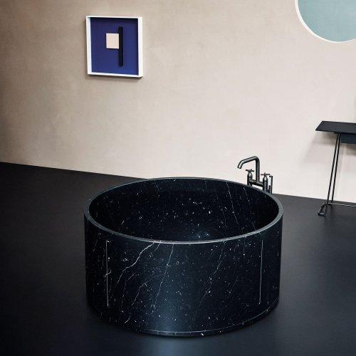 West One Bathrooms Agape In out Benedini Associati