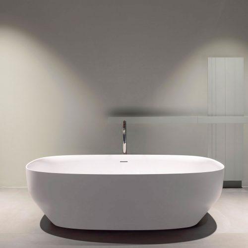 West One Bathrooms AGO tub