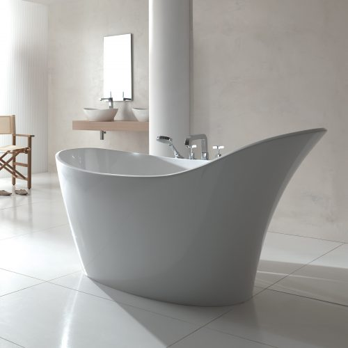 West One Bathrooms Amalfi bath