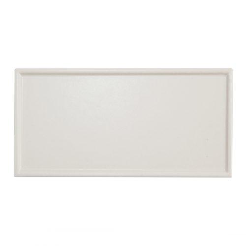 West One Bathrooms AnnSacks BarbaraBarry ModernFrame RaisedEdge White Matte 2