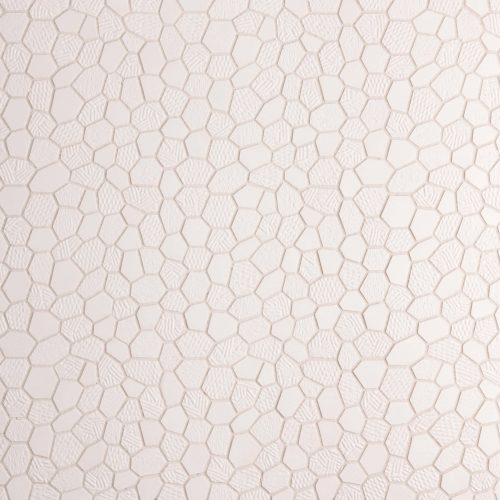 West One Bathrooms AnnSacks Rythme Cobble Mosaic Bianco 2