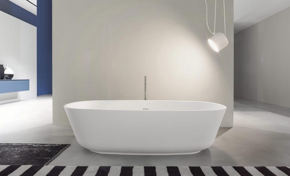 West One Bathrooms BAIA antoniolupi
