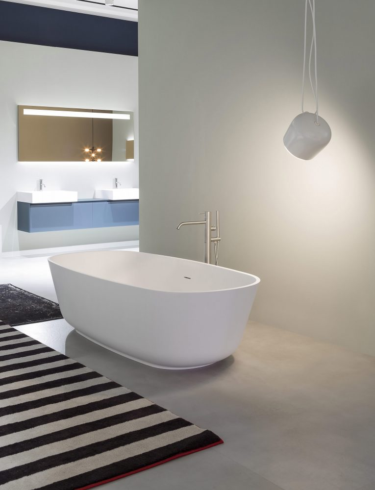 West One Bathrooms BAIA antoniolupi  2