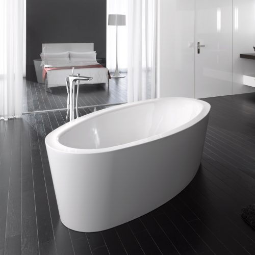 West One Bathrooms BetteHome Oval Silhouette 01