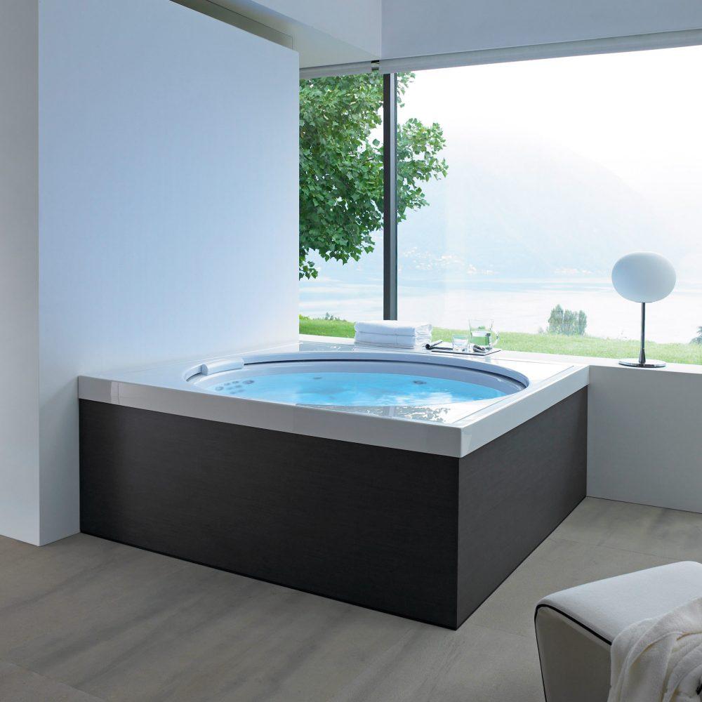 Whirlpool Baths | West One Bathrooms