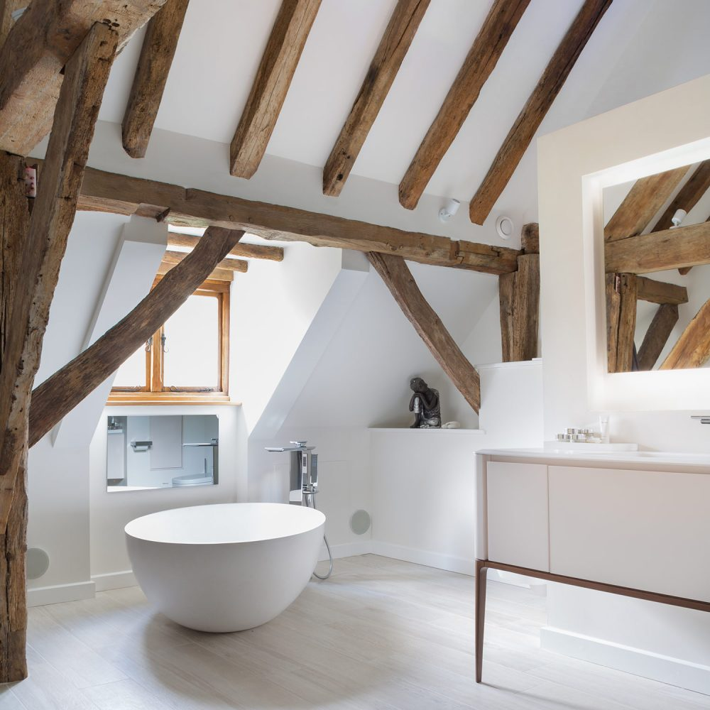 West One Bathrooms Case Studies: Sussex (Featured)
