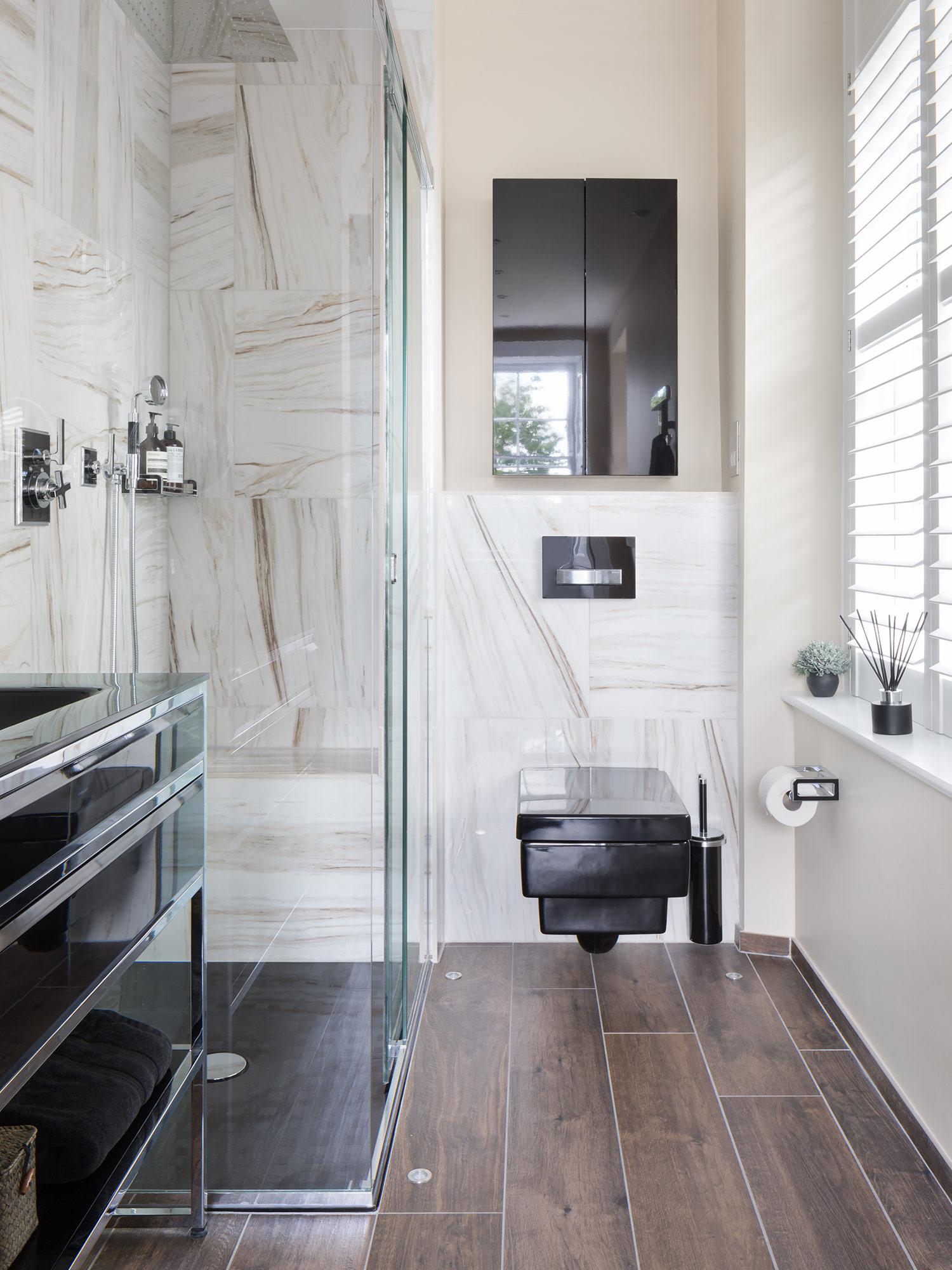 West One Bathrooms Case Studies: Tunbridge Wells (Image 8)