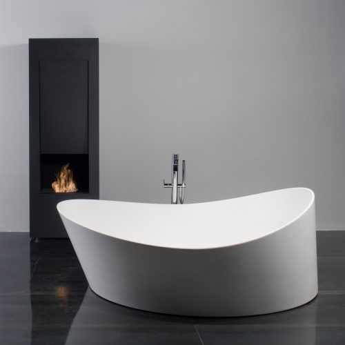 West One Bathrooms Dune freestanding antoniolupi 8
