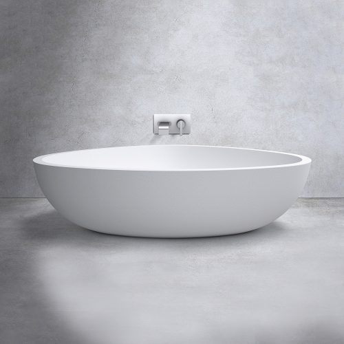 West One Bathrooms Eclipse Bath 72dpi