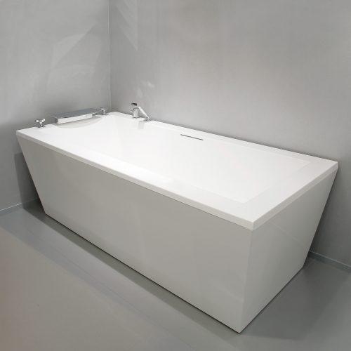 West One Bathrooms Elva Baignoire