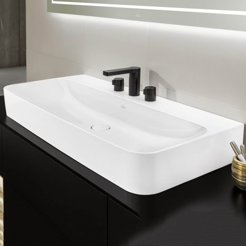 West One Bathrooms – FINION 1041