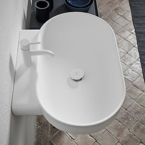 West One Bathrooms INBANI Prime Wall