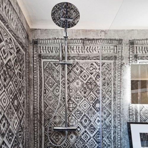Kilim Waterproof Wallpapers