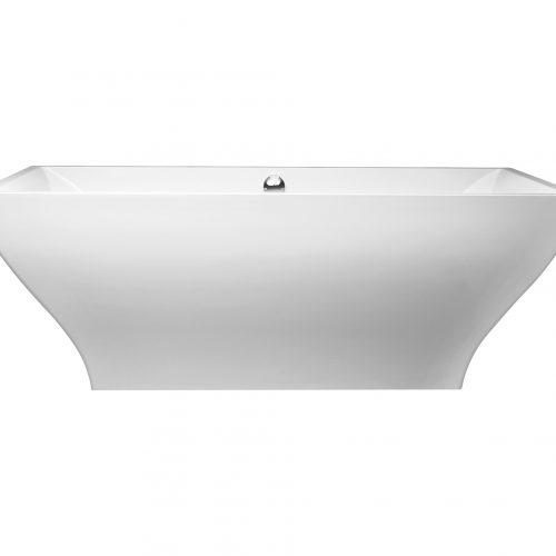 West One Bathrooms – La Belle Villeroy&Boch CO Coloured – White