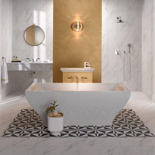 West One Bathrooms – La Belle Villeroy&Boch Lifestyle