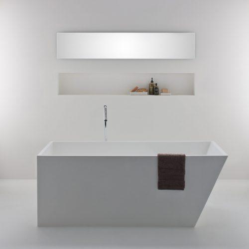 West One Bathrooms Latis bath