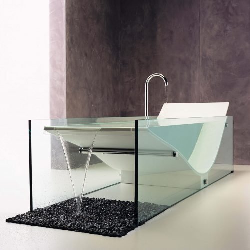 West One Bathrooms Le Cob bath