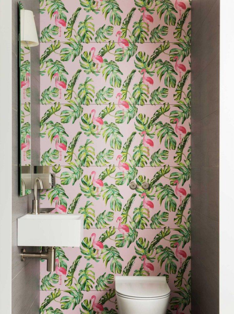 Markham & Montblanc via West One Bathrooms