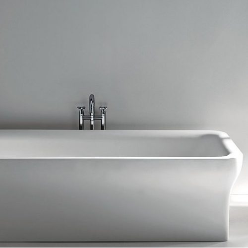 West One Bathrooms Memory Bath Brassware 0