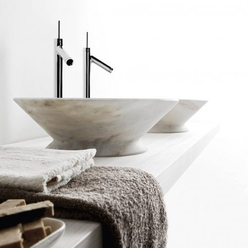 West One Bathrooms Nabhi Bowl 2
