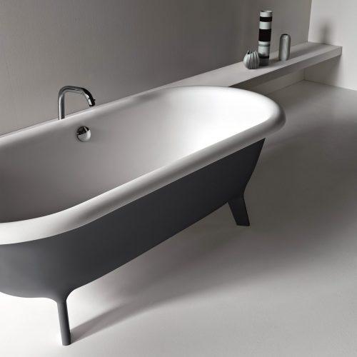 West One Bathrooms Ottocento bath