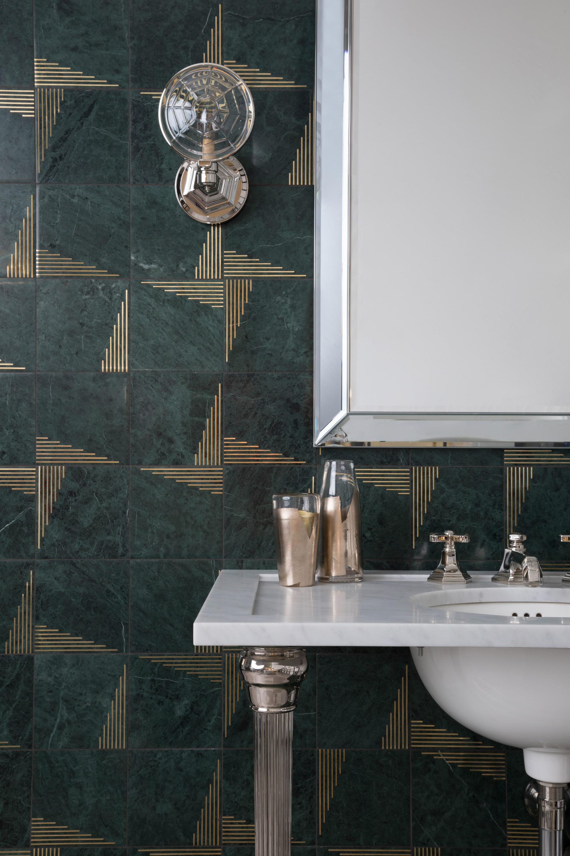 Ann Sacks Paire Tiles