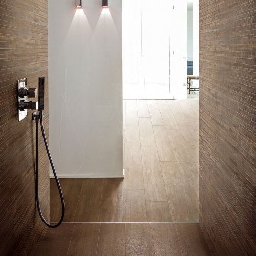 Selection Oak via West One Bathrooms