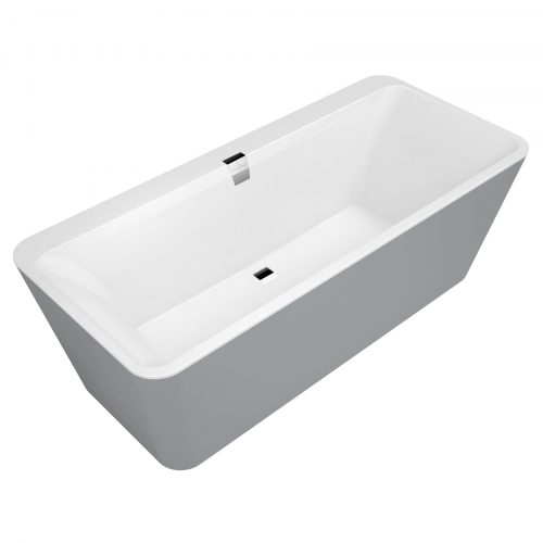West One Bathrooms Squaro Edge 12 Villeroy&Boch CO GREY