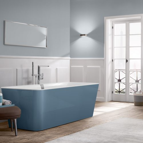 West One Bathrooms Squaro Edge 12 Villeroy&Boch Lifestyle colour