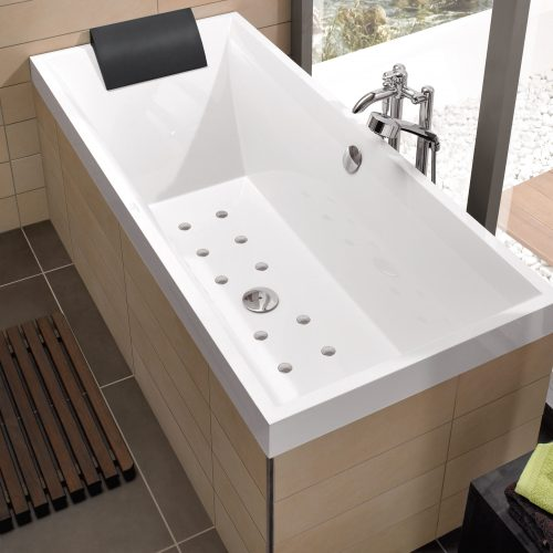 West One Bathrooms Squaro Villeroy and Boch Lifestyle
