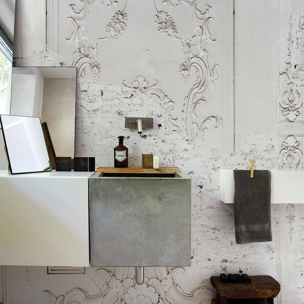 Waterproof Wallpaper West One Bathrooms