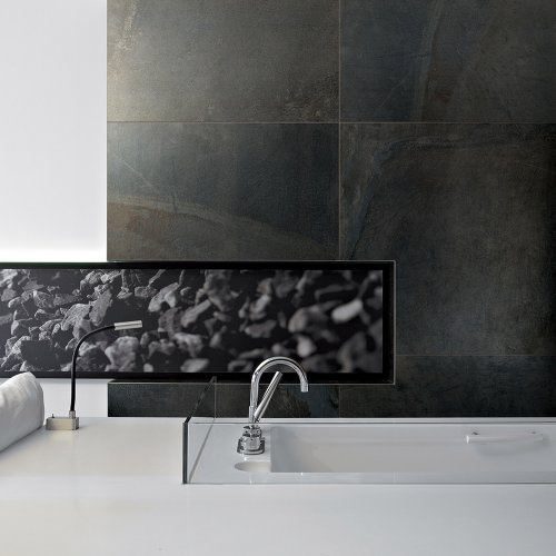 Styletech Metal via West One Bathrooms