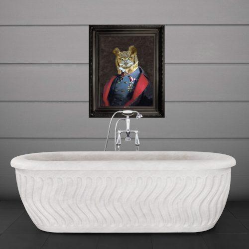 Tivoli Bath