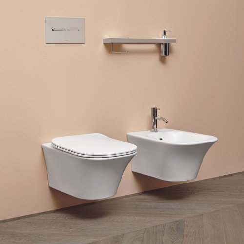 West One Bathrooms Antoniolupi – Cabo Wall Hung 02