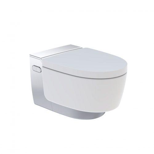 West One Bathrooms AquaClean Mera Chrome