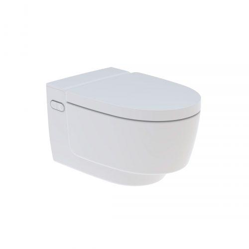 West One Bathrooms AquaClean Mera White