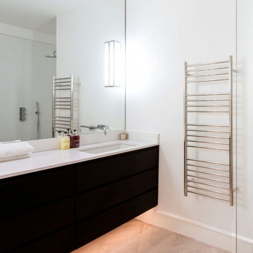 West One Bathrooms – Ashdown Towel Rail
