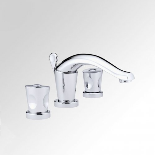 West One Bathrooms Bagatelle Bidetmixer 05