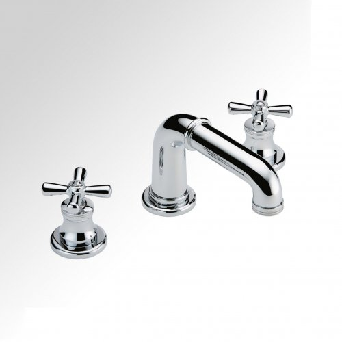 West One Bathrooms Beaubourg Bidet Mixer 06