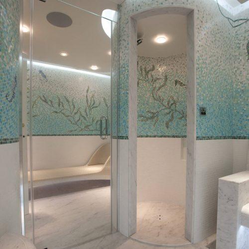 West One Bathrooms Bespoke steam 02