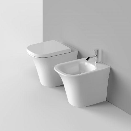 Cabo wc and bidet